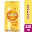 Shampoo Seda Óleo Hidratação