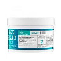 Tigi Bed Head Recovery Mascara de Recuperação Para Cabelos Fragilizados 200g