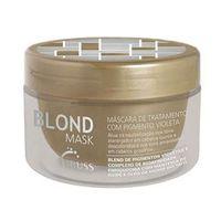 Truss Blond Mask Máscara de Tratamento com Pigmento Violeta