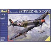 Avião Supermarine Spitfire Mk. IX C / XVI