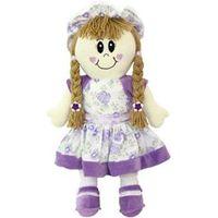 Boneca Luiza 45cm Soft Toys