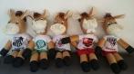 Boneco Cavalinhos Do Fantástico - Times Do Brasileirão