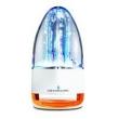 Caixa de som - Três - wook T1 T1 Bluetooth atualização céu som subwoofer wireless azul