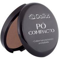 Dailus Pó Compacto - 22 Bronze