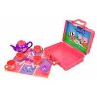 KIT Pic Nic Peppa Pig Multikids