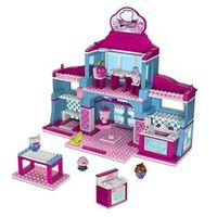 Shopkins Kinstructions - Chef Clube Academy