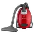 Aspirador de Pó Cadence Max Clean 1400 ASP503 1000W - Vermelho 220V