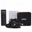BOX ANDROID MX9 4K