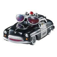 Carrinho - Disney Carros - Viagem De Estrada - Sheriff - Mattel