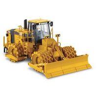 Compactador Caterpillar 825H - Porcao ( 55165 )