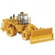 Compactador Caterpillar 836H ( 55205 )