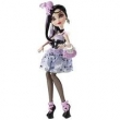 Ever After High - Boneca Duches Swan Royal - Mattel