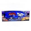 Ônibus Iveco 45cm Cores Sortidas - Usual Brinquedos
