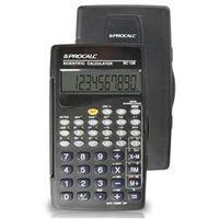 Calculadora Científica 8 + 2 Dígitos 56 Funções - SC128