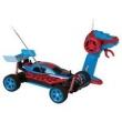 Carrinho de Controle Remoto - Spider Speed - Marvel - Spider - Man - Candide
