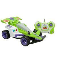 Carro de Controle Remoto Candide Toy Story Space Ranger com 3 Funções - Colorido