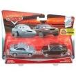 Carros Heather Drifeng E Michelle Motoretta - Mattel