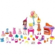Conjunto de Bonecas - Polly Pocket - Festa de Aniversário Polly e Lila - Mattel