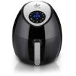 Fritadeira Elétrica s / Óleo Preta Master Fry 3.2 Digital Touch Ello EAF501 220V