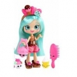 Shopkins Shoppies Boneca Mary Menta Dtc 3735