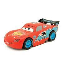 Veículo de Fricção - Disney Cars - Série Especial - Relâmpago McQueen Ice - Toyng