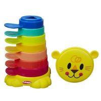 Brinquedo Infantil de Encaixar Leãozinho B0501 - Hasbro