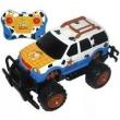 Carro de Controle Remoto Candide Toy Story Rodeo Driver com 3 Funções - Colorido