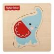 Fisher - Price - Meu Primeiro Quebra - Cabeça Elefante - Fun