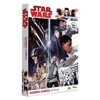 Quebra - Cabeça - Star Wars - Episódio VIII - 100 Peças - Jak