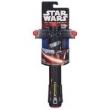 Sabre de Luz Basico Vilão - Kylo Ren - Star Wars Ep. VII B3691 Hasbro