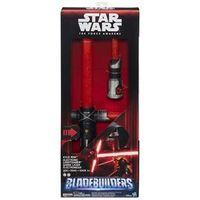Sabre de Luz Eletrônico Vilão - Kylo Ren - Star Wars VII B2948 Hasbro