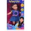 Boneca Musical Mili Das Chiquititas - Baby Brink