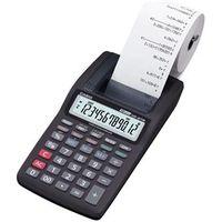 Calculadora Com Impressora 1,6 Linhas / Seg, 12 Dígitos E Bobina De 58 Mm - Casio Hr - 8Tm