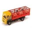 Caminhão com Cavalos 31cm Diverplas