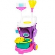 Carrinho de Limpeza Maninas Cleaning Trolley - Maral