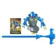 Figura Beyblade Hasbro BeyWarrior - Guardian Leviathan