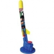 Lançador De Foguete - Space Rocket Foquete Liga Da Justiça - Candide
