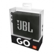 Mini Speaker Jbl Go Black