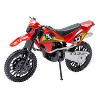 Moto Trilha BS Toys