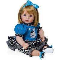 Boneca Adora Doll - Loira EIEIO - Shiny Toys