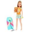 Boneca Barbie - Amigas Aquáticas - Stacey - Mattel