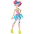 Boneca Barbie Articulada 30 Cm - Barbie Video Game Hero - Amiga Branca - Mattel