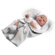 Boneca Bebê - 40 Cm - Elegance - Baby Rick - Novabrink