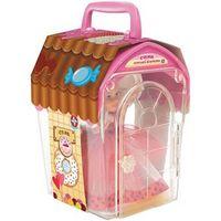 Boneca Casa Cupcake Surpresa Estrela