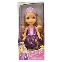 Boneca Deluxe - 30 Cm - Disney - Princesas - Rapunzel - Sunny
