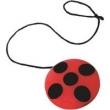 Boneca Ladybug Miraculous 1860 Baby Brink