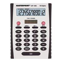 Calculadora de Mesa 12 Dígitos MP 1065 Masterprint