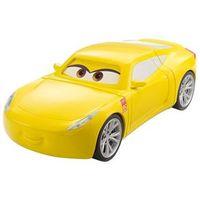 Carrinho Bate e Vira - Twisted Crashers - Carros 3 - Cruz Ramirez - Disney - Mattel