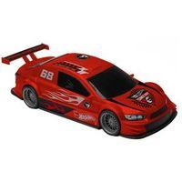 Carrinho Hot Wheels - Evil Racer - Vermelho - Candide