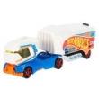Carrinho Hot Wheels - Track Stars - Aero Blast Azul - Mattel